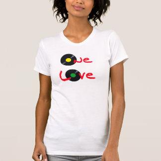 Hombre de Jamaica Camiseta
