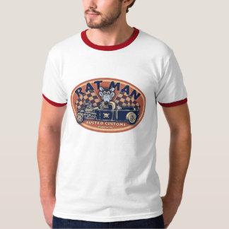 Hombre de la rata II - ov Camisas