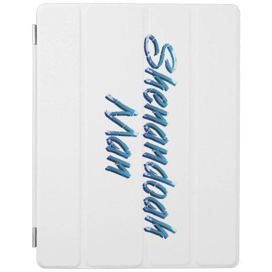 Hombre de Shenandoah de la CAMISETA Cover De iPad