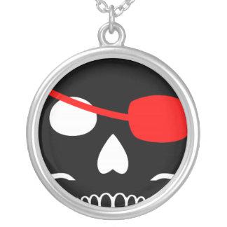 hombre del pirata colgantes