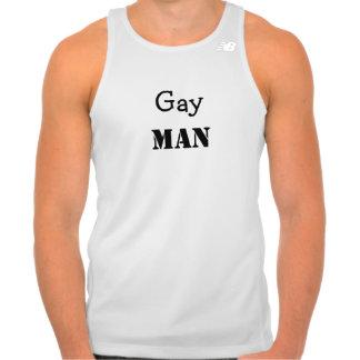 Camisetas para hombres gay