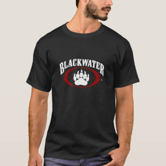 Hombre negro de la camiseta de los E.E.U.U. del