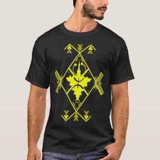 Hombres de la camiseta de Chaoui