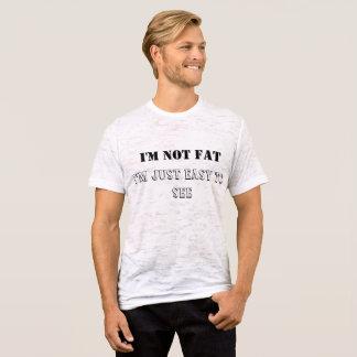 Hombres divertidos de las camisetas