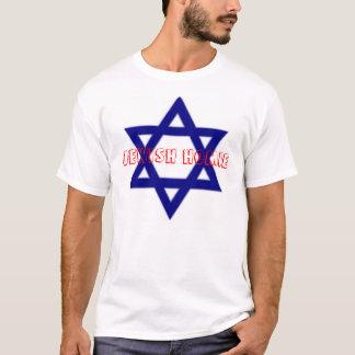 Homie judío camiseta