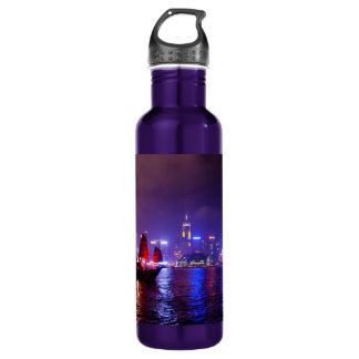 Hong Kong Botella De Agua