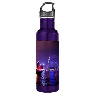 Hong Kong Botella De Agua De Acero Inoxidable