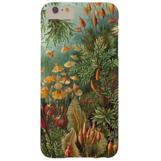 Hongos del bosque funda barely there iPhone 6 plus