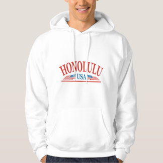 Honolulu Sudadera