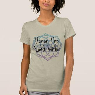 Honor Camiseta