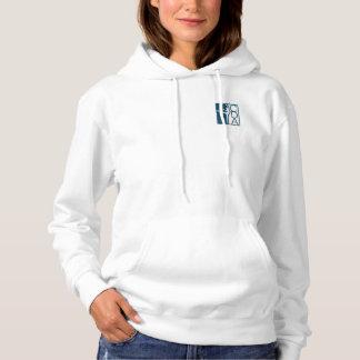 Hoodie. del jersey de las mujeres