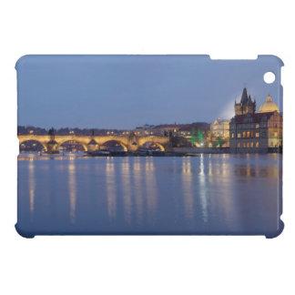 Hora azul en Praga