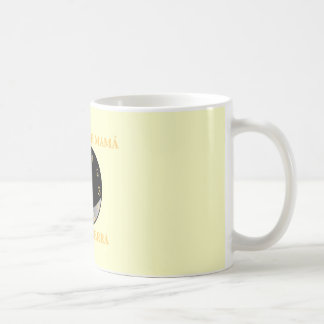 Horario de Mamá, Nunca Cierra Tazas De Café