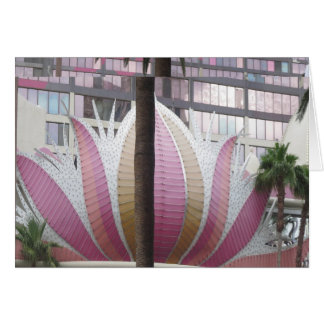 Horizonte 2014 de Las Vegas CherryHILL NJ los Tarjeta De Felicitación
