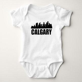 Horizonte de Calgary Body Para Bebé