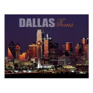 Horizonte de Dallas, Tejas Postal