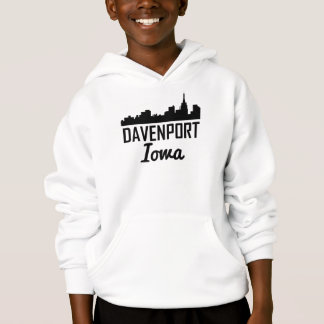 Horizonte de Davenport Iowa