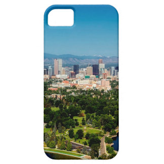 Horizonte de Denver Funda Para iPhone SE/5/5s
