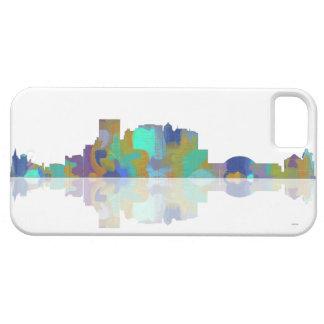 Horizonte de El Paso Tejas Funda Para iPhone SE/5/5s