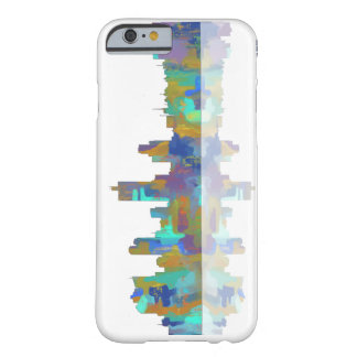 Horizonte de Fort Worth Tejas Funda De iPhone 6 Barely There