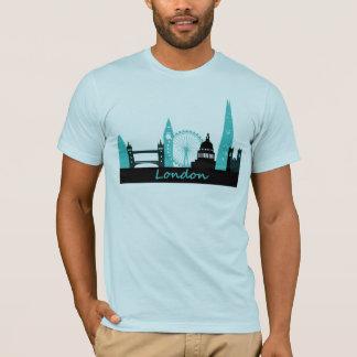 Horizonte de Londres Camiseta