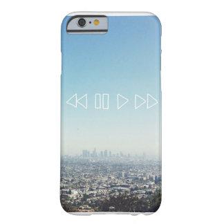 Horizonte de Los Ángeles - California Funda De iPhone 6 Barely There