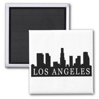 Horizonte de Los Ángeles Imán