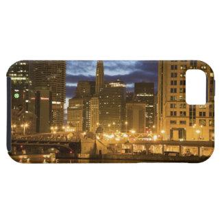 Horizonte de los E.E.U.U., Illinois, Chicago Funda Para iPhone SE/5/5s