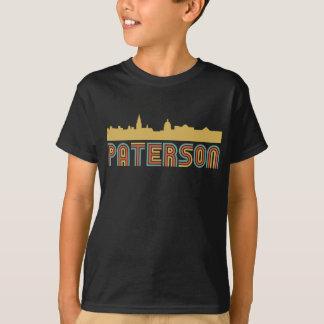 Horizonte de Paterson New Jersey del estilo del