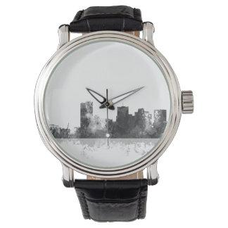 HORIZONTE de PHOENIX ARIZONA - reloj