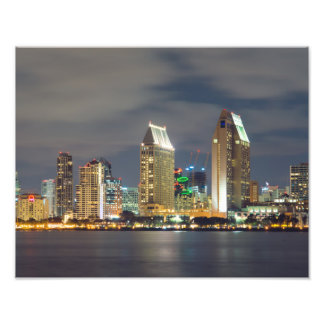 Horizonte de San Diego Fotos