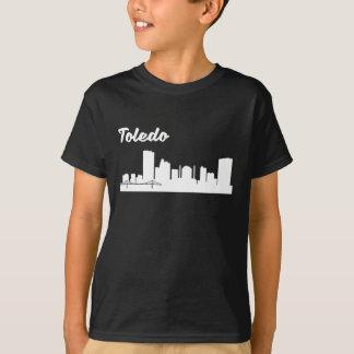 Horizonte de Toledo OH Camiseta
