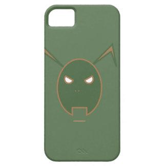 hormiga militar funda para iPhone SE/5/5s