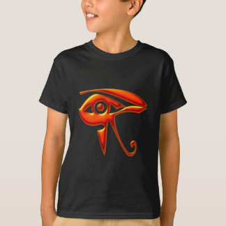 Horus ojo Egipto eye egypt Camiseta