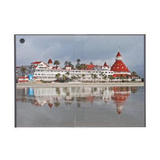 Hotel de Coronado - isla de Coronado - San Diego iPad Mini Fundas