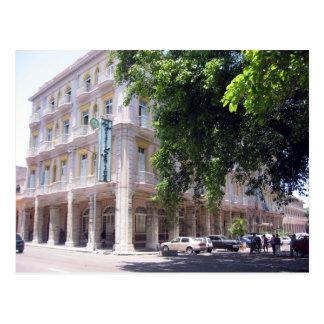 hotel de La Habana Tarjetas Postales