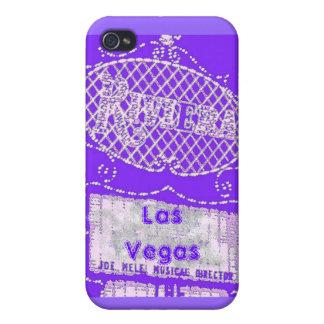 Hotel de Las Vegas Riviera del vintage