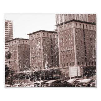 Hotel de Los Ángeles Biltmore Fotografia