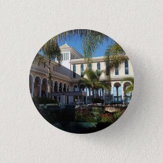 Hotel de Tenerife e insignia del botón de las