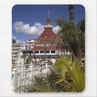 Hotel Del Alfombrilla De Ratón