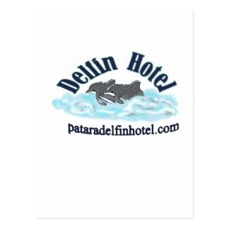 hotel del delfin postal