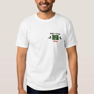 Hotel Del Rey Costa Rica Camisas