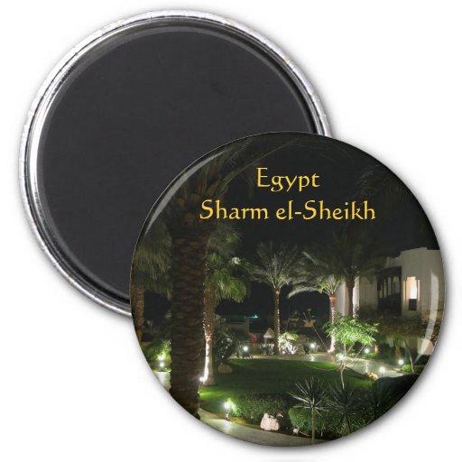 Hotel en Sharm el-Sheikh Imán De Frigorífico