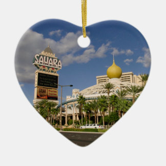 Hotel Las Vegas de Sáhara Adorno Para Reyes
