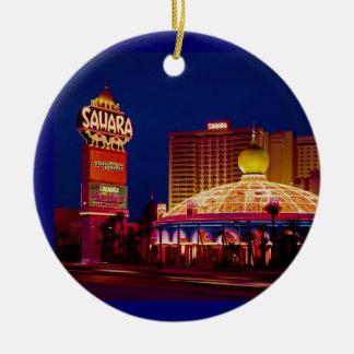 Hotel Las Vegas de Sáhara Ornamente De Reyes