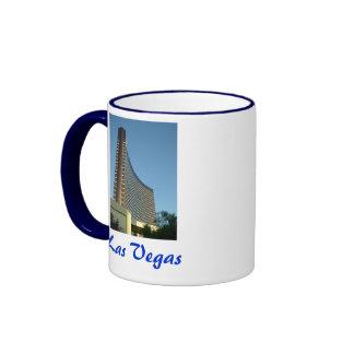 Hotel Las Vegas de Wynn Taza De Dos Colores