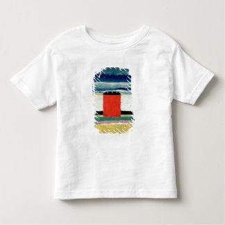 House roja, 1932 camiseta de bebé