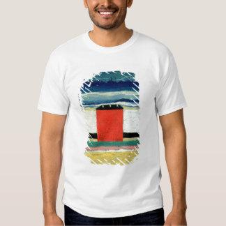 House roja, 1932 camisetas