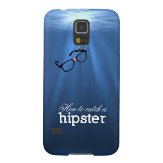 How to cash a hipster funda galaxy s5