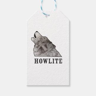 howlite.ai etiquetas para regalos